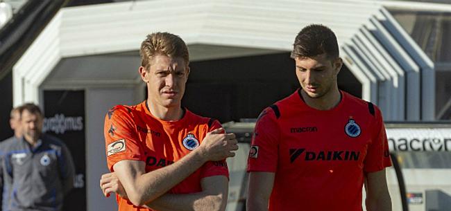 Foto: 'Meer details bekend over nakende transfer Letica'