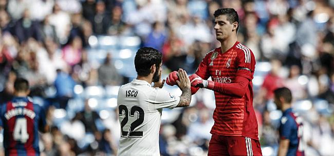 Foto: 'Real Madril wil Isco slechts op één voorwaarde naar Juventus laten vertrekken'