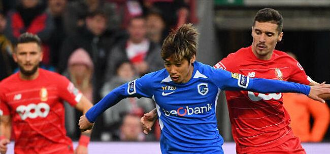 Foto: TRANSFERUURTJE: 'Club wil Diagne buiten, Real bereidt winterse transferbom voor'