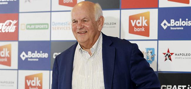 Foto: 'Gent haalt portefeuille weer boven: nieuwe middenvelder op komst'