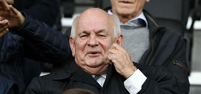 Foto: 'AA Gent stelt ex-speler aan als opvolger Ferrera'