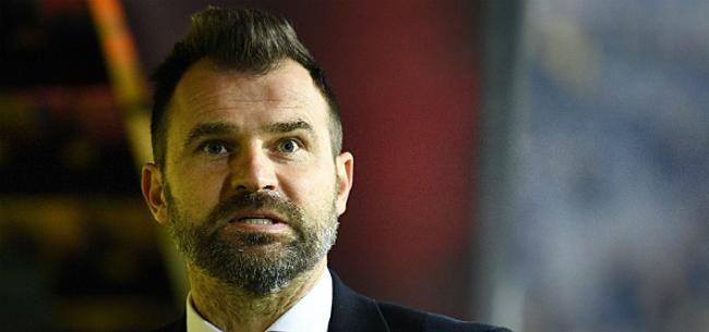 Foto: 'Spelers hadden voor Dortmund-Club duidelijk verzoek voor Leko'