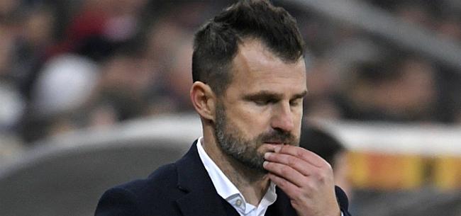 Foto: 'Club Brugge ziet belangrijke pion wekenlang uitvallen'