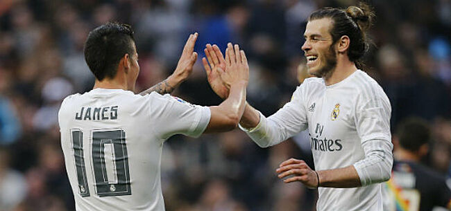Foto: 'Bale zorgt voor verrassende plottwist bij Real Madrid'