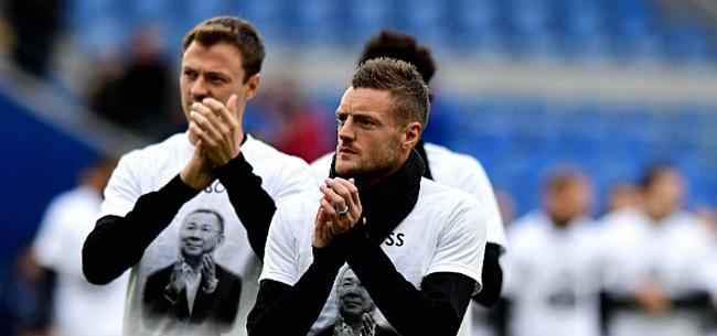 Foto: Leicester vindt troost in Cardiff, Newcastle doet gouden zaak