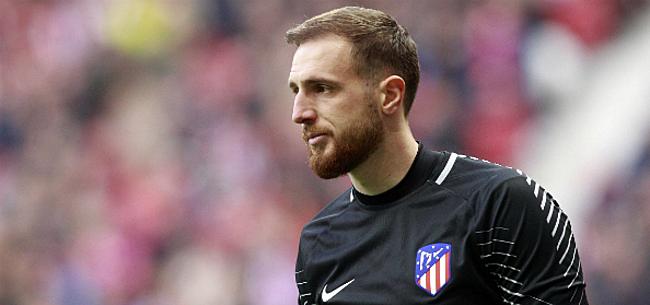Foto: 'Woeste Jan Oblak wil weg bij Atlético Madrid na gebroken beloftes'
