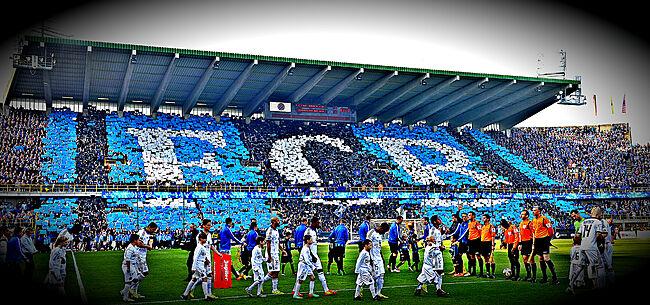 Foto: Eerste protestgroep tegen nieuw stadion Club opgericht:
