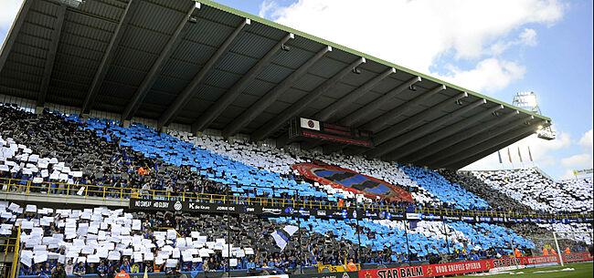 Foto: Ex-talent van Club Brugge kan overstap naar Serie B maken