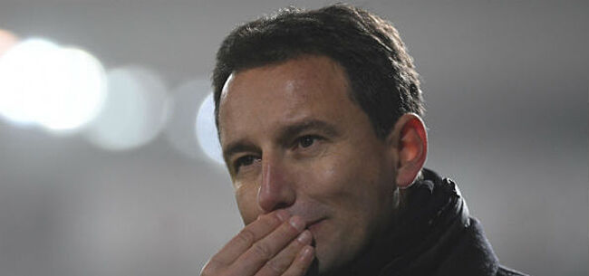 Foto: Jankovic verrast dat KV Mechelen hém kon aantrekken: