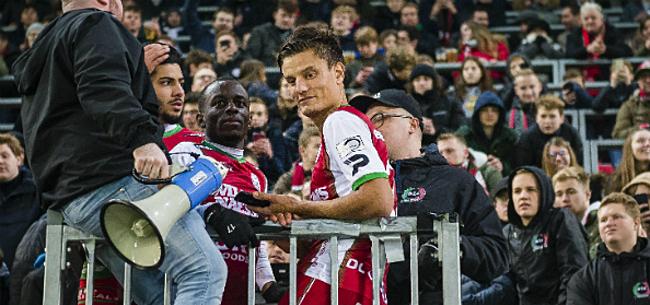 Foto: Dury waarschuwt Club Brugge: Vossen mogelijk tóch in actie
