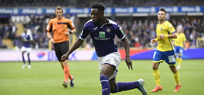 Foto: Twee Anderlecht-talenten halen prestigieuze lijst The Guardian