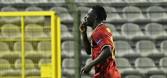 Foto: Doku verklaart opvallende doelpuntenviering