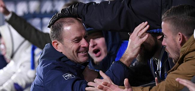 Foto: 'AA Gent voert opvallende wijziging in staf door'