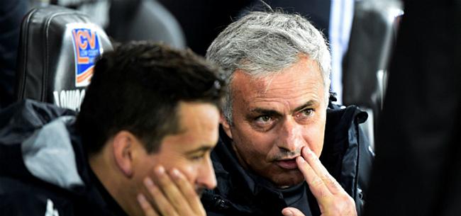 Foto: 'Mourinho geeft defensie United peperdure make-over'