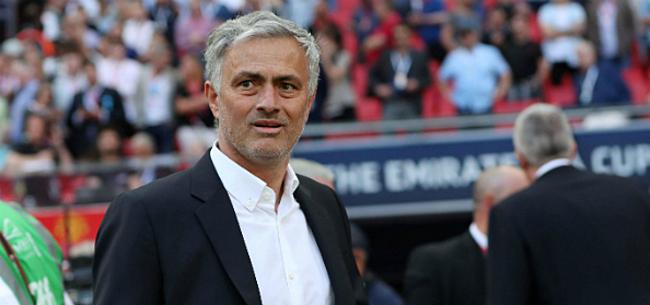 Foto: 'Mourinho wil uitpakken met drie supertransfers bij Tottenham'
