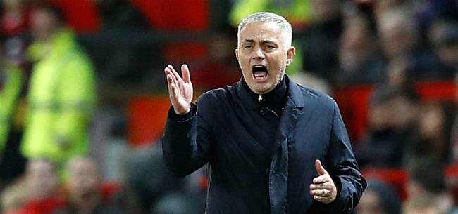 Foto: 'Mourinho eist drie topaankopen bij terugkeer naar Real'