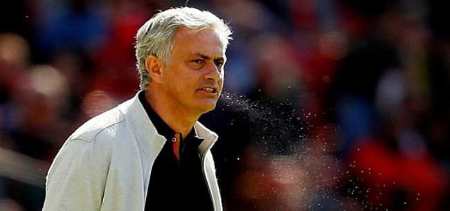 Foto: 'Man Utd grijpt nog naast grote naam'
