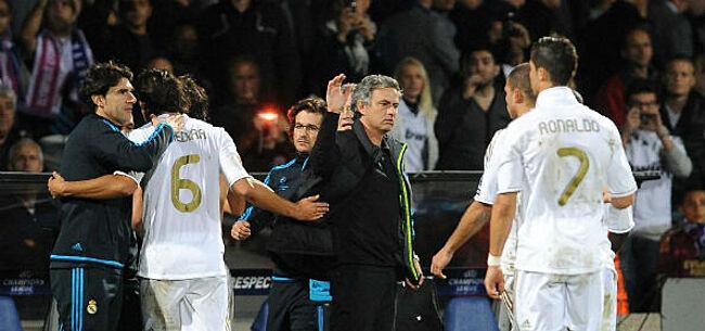 Foto: 'Ronaldo wil oude bekende naar Juventus lokken'