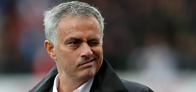 Foto: Mourinho laat zich uit over toptransfer Bale