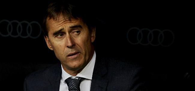 Foto: Real Madrid kant zich tegen Barça-plan: