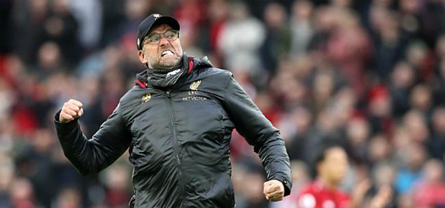 Foto: 'Klopp wil Liverpool op stelten zetten met geladen transfer'