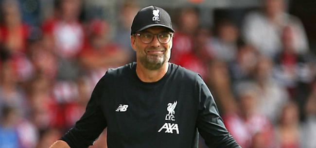Foto: TRANSFERUURTJE: Anderlecht strikt toptalent, Klopp weg bij Liverpool?