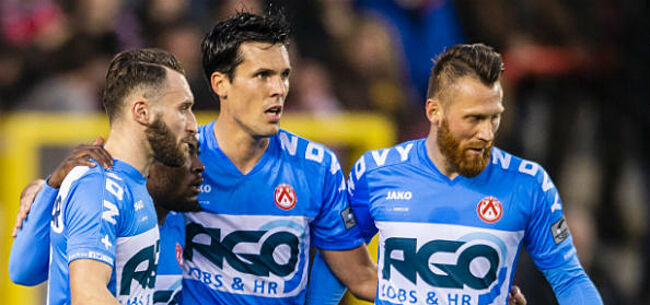 Foto: 'KV Kortrijk haalt naast Ezekiel nog een klinkende naam binnen'