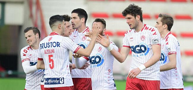 Foto: 'Cercle Brugge wil ervaren Belg wegplukken bij KV Kortrijk'