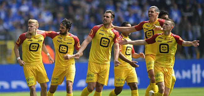 Foto: KV Mechelen na goed nieuws de transfermarkt op: