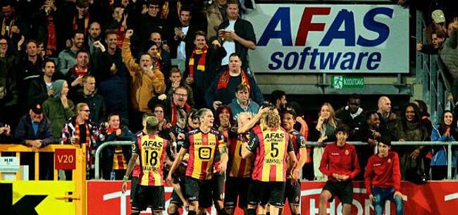 Foto: KV Mechelen komt met statement na heisa: