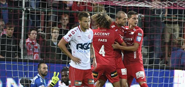 Foto: KV Oostende: