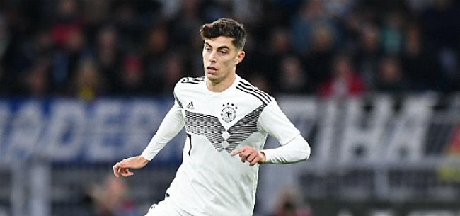 Foto: 'Juventus wil 100 miljoen betalen voor Duits toptalent'