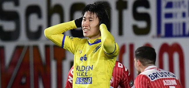 Foto: 'Kamada kan mooie transfer naar Serie A versieren'