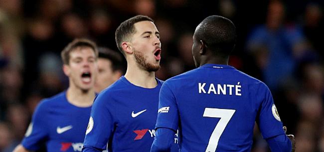 Foto: 'Chelsea wil Real verleiden tot gigantische ruildeal'
