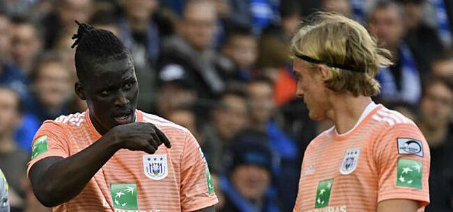 Foto: 'Overbodige Anderlecht-verdediger op weg naar lucratieve transfer'