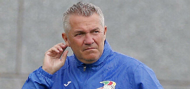 Foto: Ingebrigtsen opvallend streng voor zijn spelers: