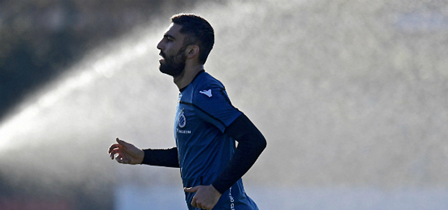 Foto: 'Club Brugge maakt miljoenenverlies op Rezaei'