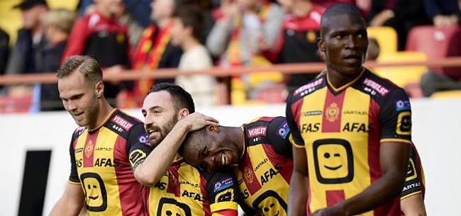 Foto: Sterkhouder KV Mechelen droomt van transfer: