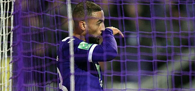 Foto: VAR brengt duidelijkheid omtrent penaltyfase in KVO-Anderlecht