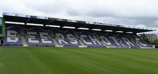 Foto: Beerschot haalt opnieuw ex-speler naar 't Kiel