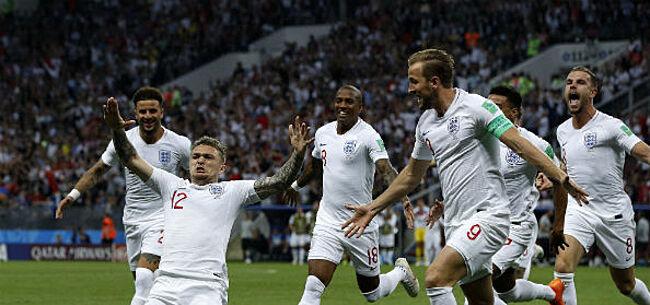 Foto: 'Engelse WK-held wordt ploegmaat van Mertens bij Napoli'