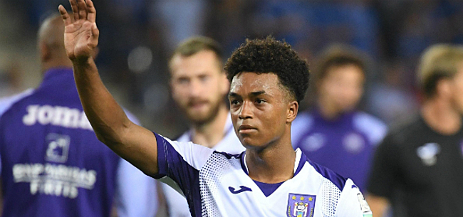 Foto: TRANSFERUURTJE: 'Grote drukte bij Anderlecht, Club shopt bij Standard'
