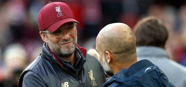 Foto: Klopp laat zich uit over overgang naar Bayern München