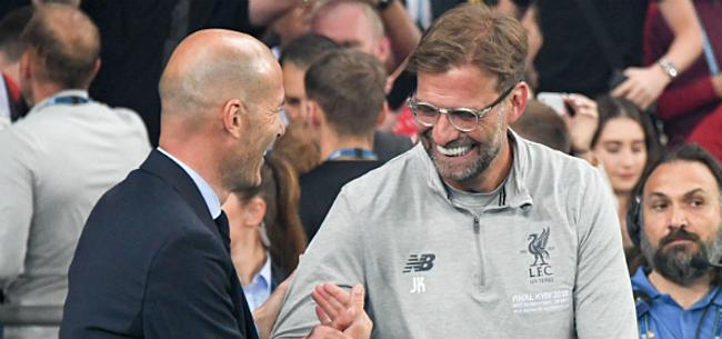 Foto: 'Klopp plant vertrek bij Liverpool: opvolger al bekend'