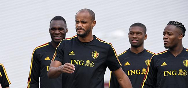 Foto: Na afhaken Chadli en Vermaelen: Anderlecht kan ook deze vijf Belgen polsen