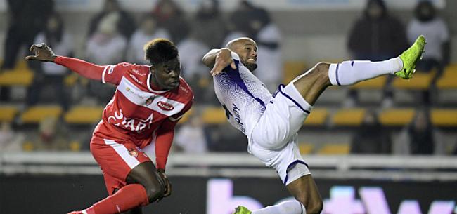 Foto: 'Boya verlaat Moeskroen, twee andere spelers ook gewild in België'