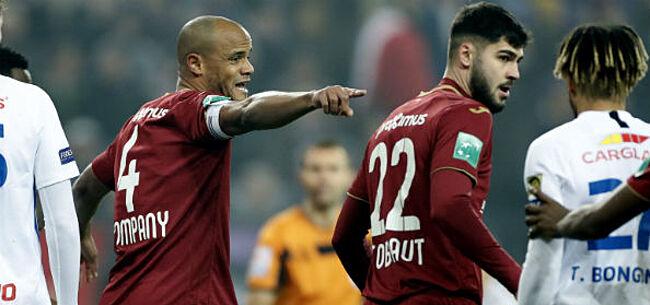 Foto: 'Anderlecht heeft beet en vangt beoogde miljoenen voor Cobbaut'
