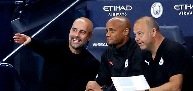 Foto: Anderlecht zet belangrijke stap naar Man City-filosofie