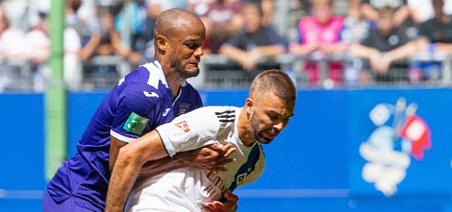 Foto: 'Anderlecht en Hamburg werken naar transferdeal toe'