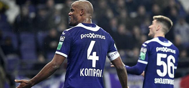 Foto: Laatste kans voor Anderlecht: